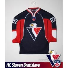 Minidres HC Slovan Bratislava - tmavý