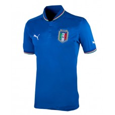 FIGC Home Shirt Replica Team