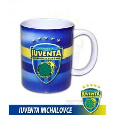 Hrnček Iuventa Michalovce