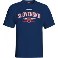 Tričko SLOVENSKO NEW 1