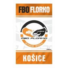 Zástava FBO Florko Košice vz. 4
