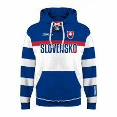 Sweat hoodie SLOVAKIA vz. 6 - Light