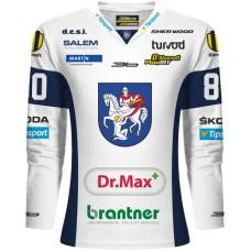 Dámsky dres MHC MARTIN Play off 2016 Replika svetlá verzia