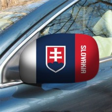 Návleky na spätné zrkadla Slovensko