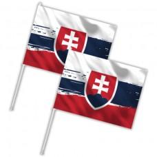 Zástavky na auto Slovensko