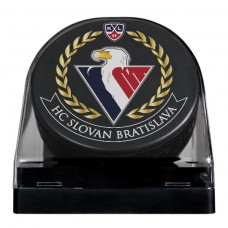 Puk s púzdrom HC Slovan Bratislava