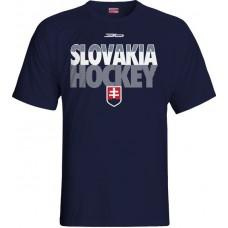 Tričko SLOVENSKO NEW 4