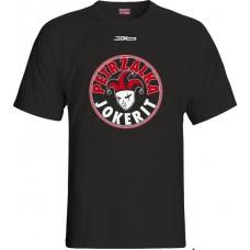 Tričko Jokerit Petržalka vz. 1 - čierna