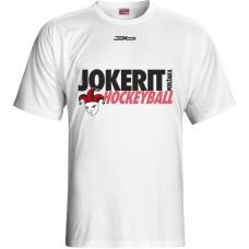 Tričko Jokerit Petržalka vz. 3 - biela