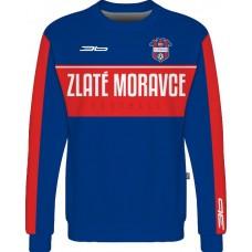 Mikina bez kapucne FC ViOn Zlaté Moravce vz. 10