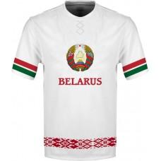 Sublimované tričko Bielorusko vz. 2