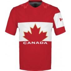Sublimované tričko Kanada vz. 1
