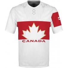 Sublimované tričko Kanada vz. 2