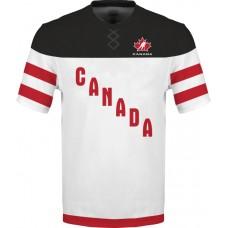 Sublimované tričko Kanada vz. 3