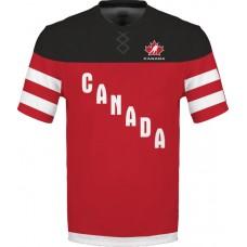 Sublimované tričko Kanada vz. 4