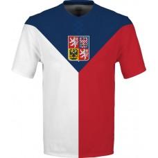 Sublimované tričko Czech vz. 1