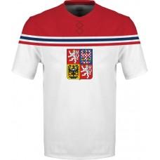 Sublimované tričko Czech vz. 2