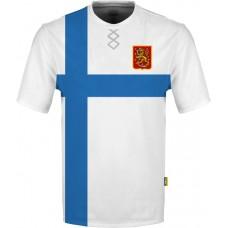 Sublimované tričko Finsko vz. 1