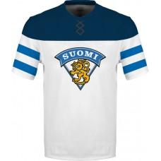 Sublimované tričko Finsko vz. 4