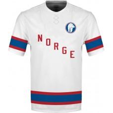 Sublimované tričko Nórsko vz. 1