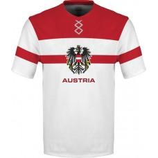 Tričko (dres) Rakúsko vz. 13