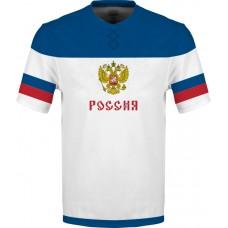Sublimované tričko Rusko vz. 3