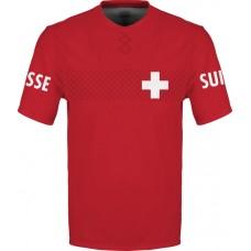 Tričko (dres) Švajčiarsko vz. 13