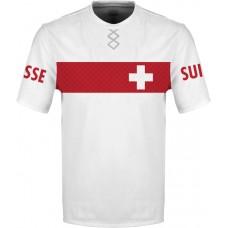Tričko (dres) Švajčiarsko vz. 12