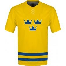 Tričko (dres) Švédsko vz. 13