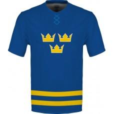 Tričko (dres) Švédsko vz. 12