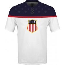 Sublimované tričko USA vz. 2