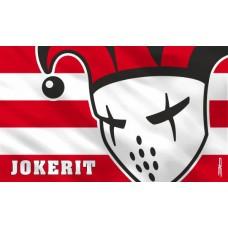 Zástava Jokerit Petržalka vz. 3