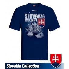 Tričko SLOVENSKO 4
