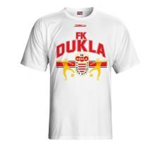Tričko FK Dukla Banská Bystrica vz. 1