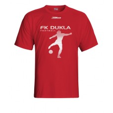Tričko FK Dukla Banská Bystrica vz. 2