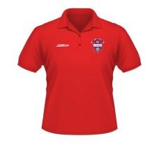Polokošeľa FC ViOn Zlaté Moravce - červená
