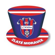 Fan klobúk FC ViOn Zlaté Moravce