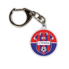 Prívesok logo FC ViOn Zlaté Moravce