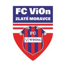 Vlajočka FC ViOn Zlaté Moravce