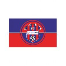 Zástava FC ViOn Zlaté Moravce