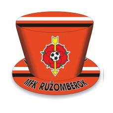 Fan klobúk MFK Ružomberok