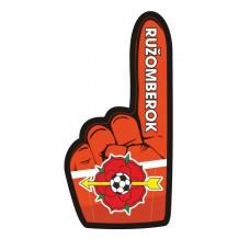 Fan ruka MFK Ružomberok