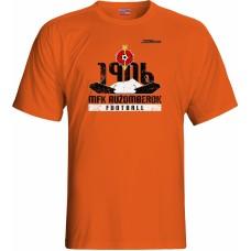 Tričko MFK Ružomberok 2 - oranžová