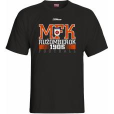 Tričko MFK Ružomberok 5