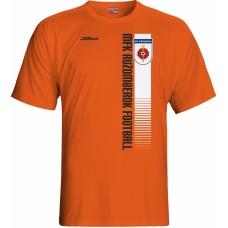 Tričko MFK Ružomberok 6 - oranžová