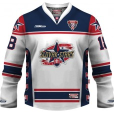 Slovak Stars Hokejový dres Authentic - Svetlá verzia
