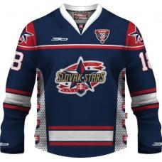 Slovak Stars Hokejový dres Replica simple - Tmavá verzia