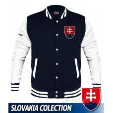 Univerzitná bunda Slovakia