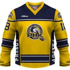 Hokejový dres PHK Prešov 2014/15 REPLICA SIMPLE, svetlá verzia