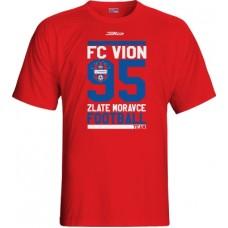 Tričko FC ViOn Zlaté Moravce vz. 6